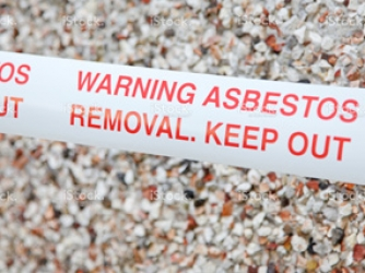 Help Prevent Asbestos Exposure